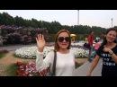 Борончу Мыйтанов Дубай цветочный сад