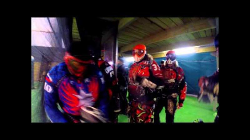 Ice ball 4-й этап (Сборка с телефонов 27-28.09.2016 г.Москва)