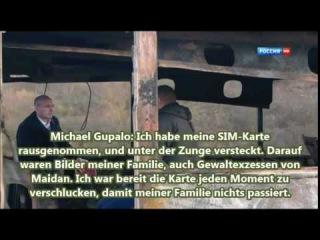 Die Krim - Reise in die Heimat (Ausschnitt)