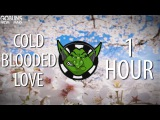 Goblins from Mars - Cold Blooded Love (ft. Krista Marina)