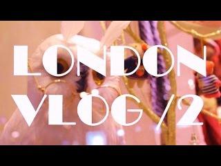 ЛОНДОН: Гарри Поттер, Ноттинг Хилл и ... медведь?! by Sowlet