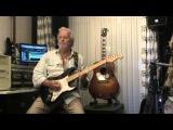 San Francisco - Scott McKenzie (played on guitar by Eric)