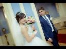Армянская свадьба в Москве.Агаси и Азнив