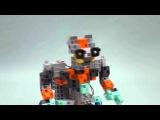 Artec Robot