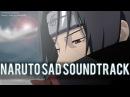 Naruto Sad Soundtrack Collection [COMPLETE]