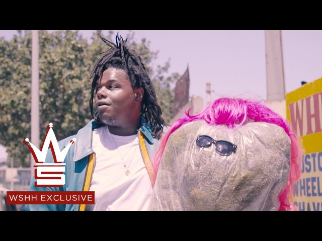 Divine Council ($ilkMoney) Dick In Da Dope (WSHH Exclusive - Official Music Video)
