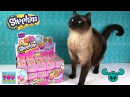 Shopkins Season 4 2 Pack Blind Baskets Opening Toy Review | PSToyReviews