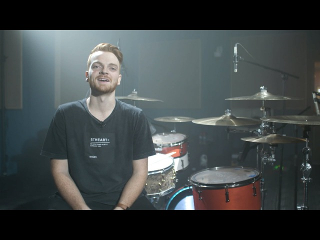 Issues - The Realest (Josh Manuel Drum Playthrough)