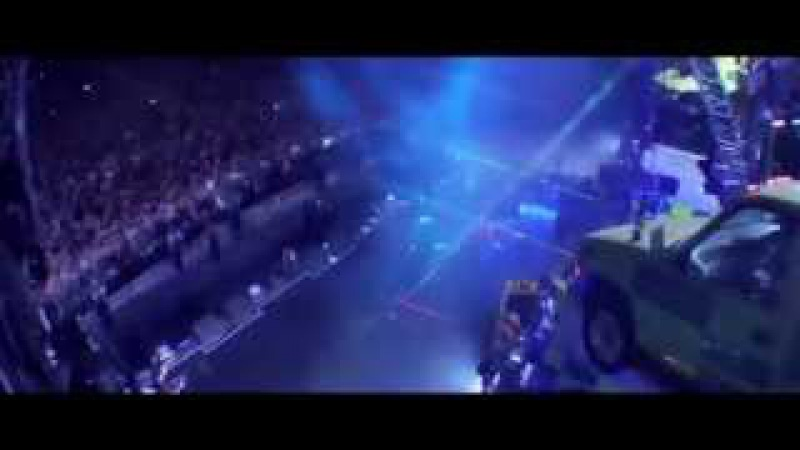 THE PRODIGY - Everybody In The Place [Live@Milton Keynes Bowl 2010] HD 1080p