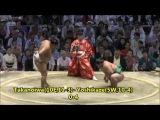 Sumo -Nagoya Basho 2016 Day 15, July 24th -大相撲名古屋場所 2016千秋楽
