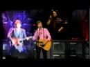 George Harrison & Paul McCartney - Something Edición especial (Zócalo DF Mexico)