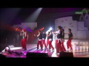 Super Junior - Happiness, 슈퍼주니어 - 행복, Music Core 20070707
