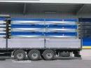 Монтаж блок-контейнера транспак Containex
