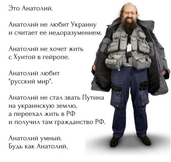 В России упростили порядок выдачи вида на жительство беженцам с Украины - Цензор.НЕТ 2540