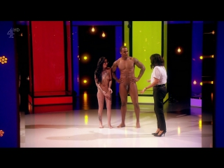 Daryl naked attraction 102