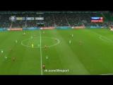 Сент-Этьен 1:1 Ренн | Французская Лига 1 2015/16 | 17-й тур | Обзор матча