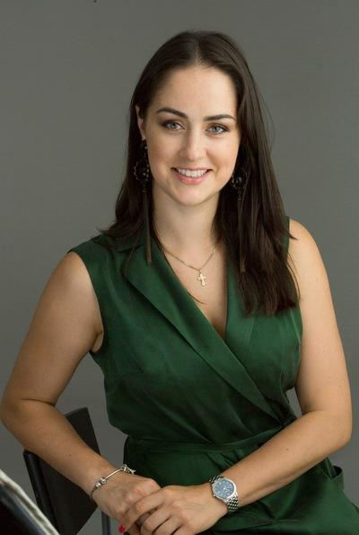 Мария Казак