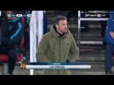 Лига Чемпионов 15-16 / 1/8 финала / Арсенал 0:2 Барселона (1 тайм) | 1 матч | vk.com/dfb_ru