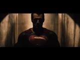 Бэтмен против Супермена: На заре справедливости — Тизер нового трейлера