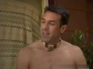 Kelly's First Nudist Retreat 2003
