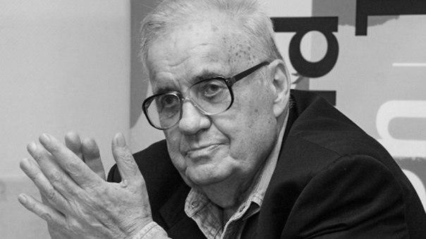Эльдар Рязанов скончался в Москве
