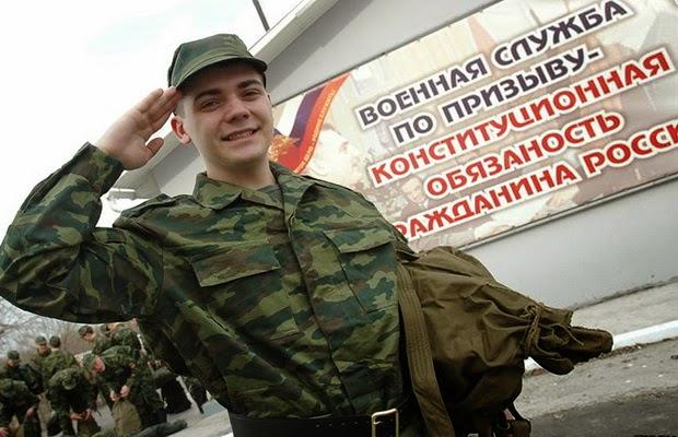 В Зеленчукском районе завершилась призывная кампания