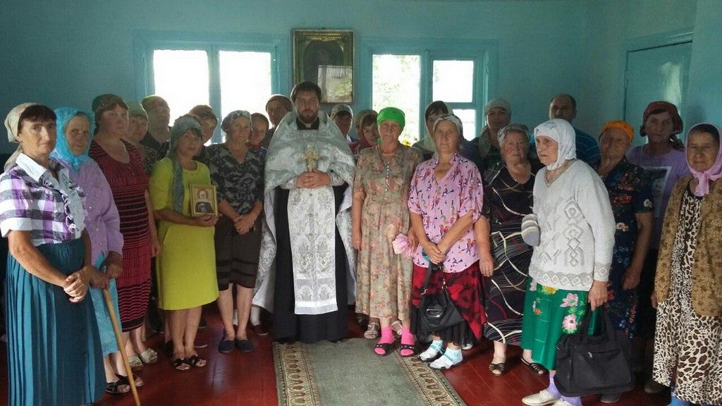 У одной из православных общин Зеленчукского района появился молитвенный дом