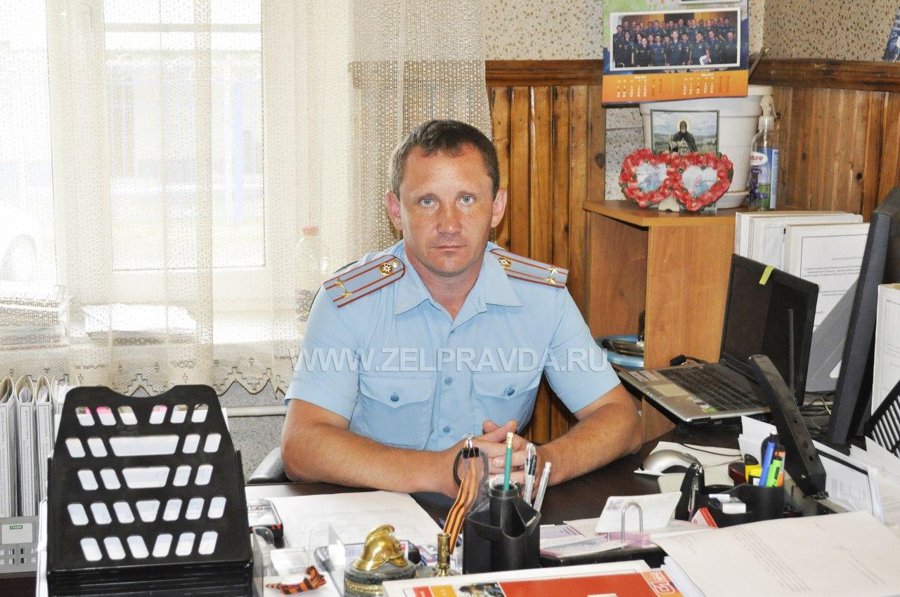 Чернокозов А.М.: мы часто рискуем своими жизнями ради чужих