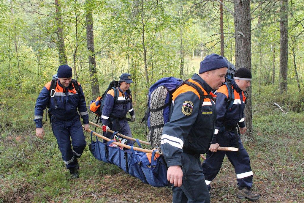 В Зеленчукском районе погибла туристка из Ростовской области