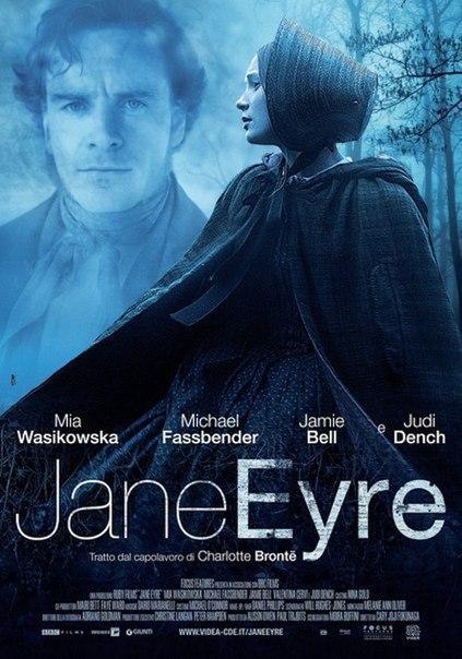 Джейн Эйр (2011)