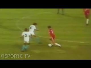 Как великий Йохан Кройф изменил футбол. Часть II