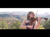 [Король Лев  The Lion King](1994) Taylor Davis — Circle of Life (Carmen Twillie violin cover)