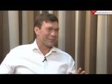 Олег Царев и Иван Охлобыстин_ Русские - особенные люди!