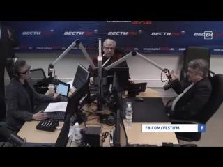 Ростислав Ищенко_ Яценюк не старая лошадь, а молодой осел. 18.03.2016