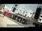 Казантип 2012 красивый клип и трек