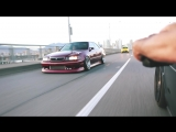 Mitch, Split! Two - Box One Collective #Toyota #Mark2 #JZX100