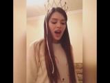 Meghan Trainor – Me Too(cover)¦ Людмила Чеботина