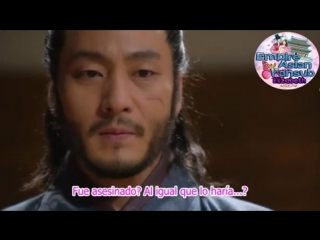 Six Flying Dragons Capitulo 36/Empire Asian Fansub