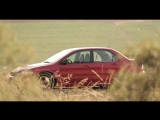 Mitsubishi Lancer Evolution IX - Roberts car in detail