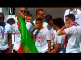 Nani e Renato Sanches - Os Reis do Beatbox (Video)