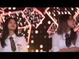 160724 JTN콘서트-아이오아이 김도연 직캠(드림걸스)