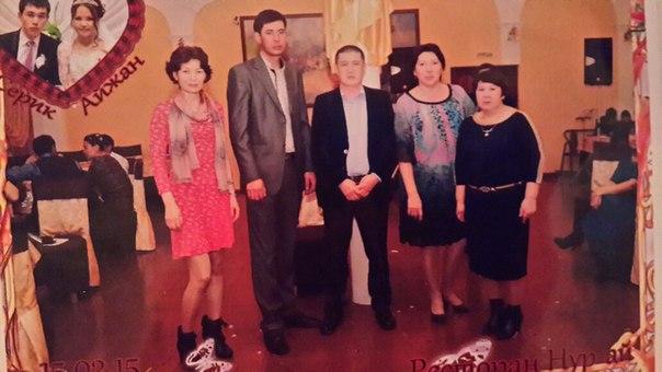 Фото №414017361 со страницы Рустема Кенжегалиева