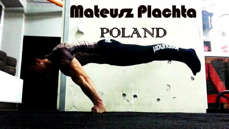 🇦🇹 Австрия 🇵🇱 Польша (Golles Plachta)