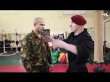 Как вырубить с одного удара советы инструктора спецназа - YouTube