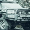 Ремонт и тюнинг Toyota Land Cruiser