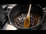Кулинарная академия Дженни и Резы, 1 сезон, 1 эп. Основы основ: искусство фритюра