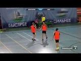 Чемпионат. Юг. 7 тур. ВИКТОРИЯ 2-10 BSH (видеообзор)