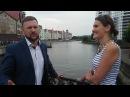 Интервью с Николаем Долгачевым, директором ВГТРК Калининград для Travel and You