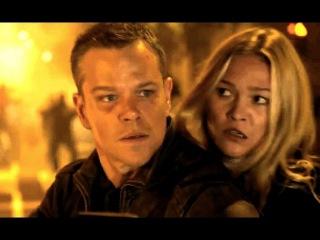 JASON BOURNE Behind the Scenes Featurette - Jason Bourne Is Back (2016) Matt Damon Action Movie HD
