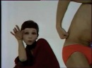 Brigitte Fontaine - L'homme objet (CLIP)